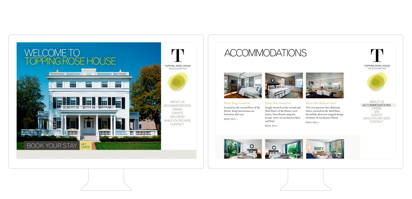 Surprising Topping Rose House Website Design Nucleus Case History Home Interior And Landscaping Pimpapssignezvosmurscom