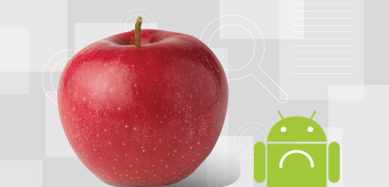 Can Android arrest Apple's dominance of the mobile web, as mBrowsing rises to 32%?