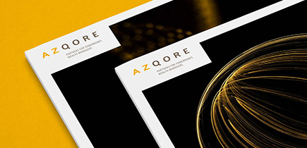 Azqore - the new name for Crédit Agricole Private Banking Services