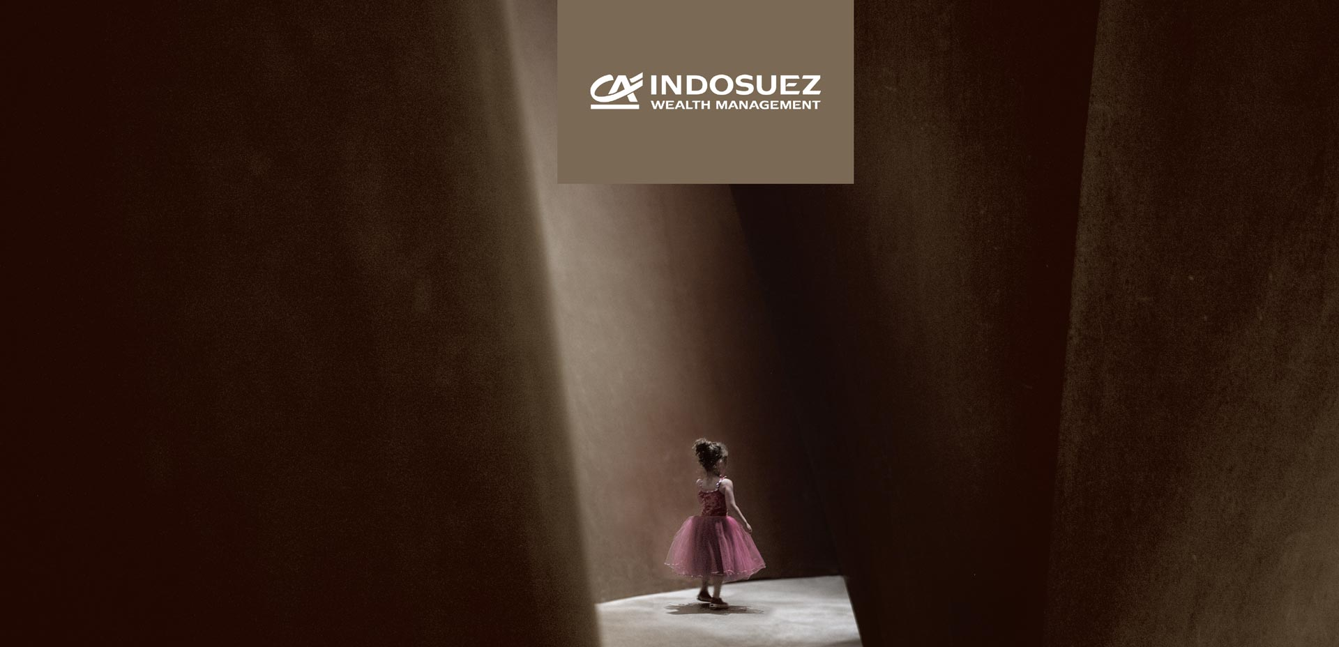 Indosuez Wealth Management launches its worldwide brand, created by Nucleus